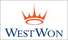 West Won logo